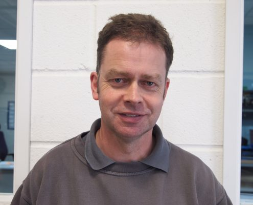 Simon Rigby